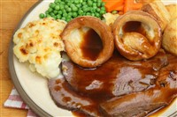 Sunday Lunch Special - Ashley Court