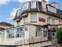 Ashley Court Hotel - Torquay