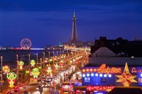 Park House Hotel - Blackpool (Turkey & Tinsel)