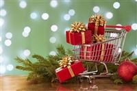 Chester Christmas Shopping
