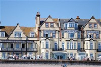 Sidmouth - Kingswood & Devoran Hotel