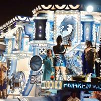 Weston Carnival - New Ocean Hotel Free Bar Nightly